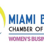 Miami Beach Lunch With a View with Brenda Moxley